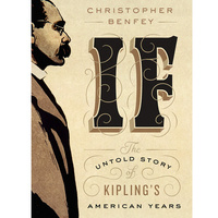 Christopher Benfey Book Reading and Signing