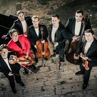 CANCELED: Philharmonix: The Vienna Berlin Music Club