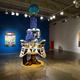 Exhibition: Fountain: Melissa Brown & Jaime Bull