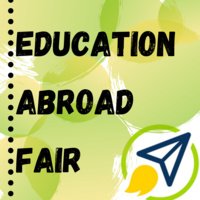 Education Abroad Fair