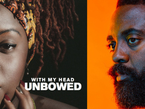 Writers LIVE: Reginald Dwayne Betts and Lady Brion