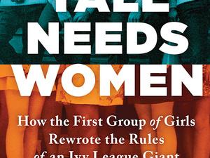 Writers LIVE: Anne Gardiner Perkins, Yale Needs Women