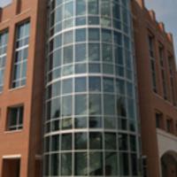 Biosystems Research Complex