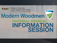 Modern Woodman Intern Information Session
