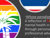 Whose Paradise? A Reflection of LGBTIQ Mental Health in Thailand Through Personal and Professional Advocacy