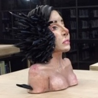 High School Art - Student Invitational