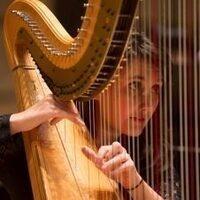Eastman Performing Arts Medicine: Rosanna Moore, Harp