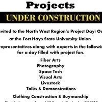 NW Region Project Day