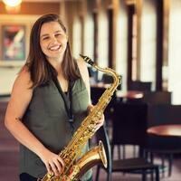 Eastman Performing Arts Medicine: Logan Mohr - Jazz Duo