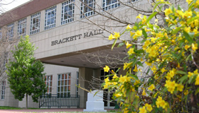 Brackett Hall Domestic Water Outage