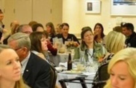 SMHS Homecoming Banquet