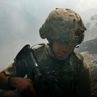 CANCELED for 11/15: Annual Veterans Film Series | Contemporary Conflicts