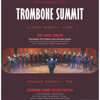 TCU Trombone Summit