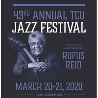 CANCELED: TCU Jazz Festival