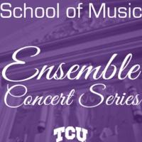CANCELED: Ensemble Concert Series: Symphony Orchestra Concert