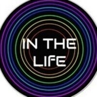 In The Life Logo