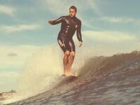 World Surf League - New York Longboard Classic