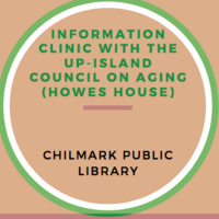 Meet the Staff of the Up-Island Council on Aging (Howes House)