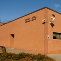 Godley-Snell Research Facility