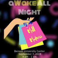 aWake All Night