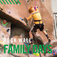CANCELLED AFTER 3/12: Rock Wall Family Days