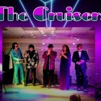 Rock Around the Jukebox with The Cruisers