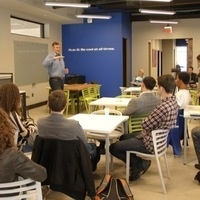 Entrepreneurial Skills Workshop - Hot Topics in Tech Innovation & Megatrends