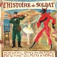 L'Histoire du Soldat by Western New York Chamber Orchestra (WNYCO)