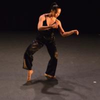 BFA Dance Senior Projects