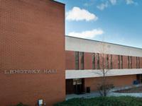 Lehotsky Hall Steam Outage