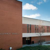 Lehotsky Hall