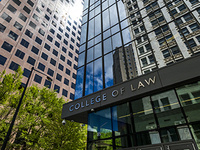 College of Law Information Session (In-Person)