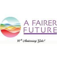 A Fairer Future 10th Anniversary Gala