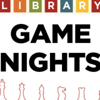 Library Game Night: International Games Day