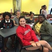 Women's Center Interest Meeting