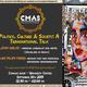 CMAS Speaker Series: 'Politics, Culture & Society: A Transnational Talk'
