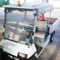 Golf Cart Safety PT 2