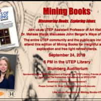 Mining Books: John Berger's Ways of Seeing