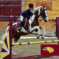Women's Equestrian Team Tryouts