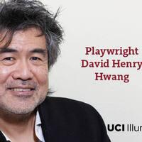 Public Reading by David Henry Hwang