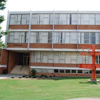 Lowry Hall