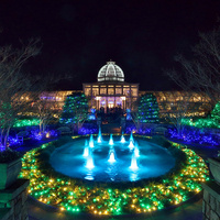 Dominion Energy GardenFest of Lights