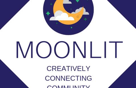 MoonLit Workshop: I'll Build Me a World