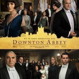 Downton Abbey Advanced Screening & Watch Party!