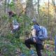 Hiking at Rocks State Park Registration Closes