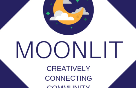 MoonLit Workshop: Conquering First Drafts