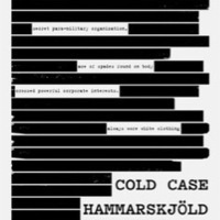 MVIFF: Cold Case Hammarskjöld