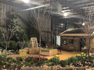 Fall Maryland Home and Garden Show