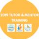 Fall Tutor and Mentor Training