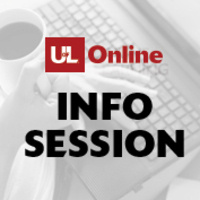 Online Info Session – Master of Arts in Higher Education Administration